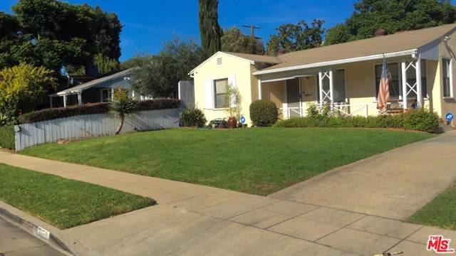 2478 Butler Avenue, Los Angeles (City), CA 90064 (MLS #19523174) :: Mark Wise   Bennion Deville Homes