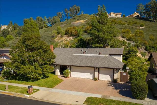 24668 Ebelden Avenue, Newhall, CA 91321 (#SR19248961) :: Lydia Gable Realty Group
