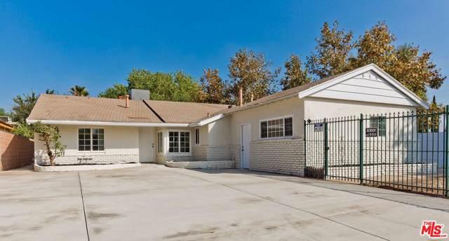 12931 Calvert Street, Van Nuys, CA 91401 (MLS #19522254) :: Mark Wise   Bennion Deville Homes