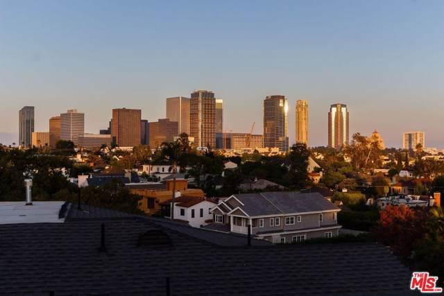 10621 Ohio Avenue, Los Angeles (City), CA 90024 (MLS #19521248) :: Mark Wise   Bennion Deville Homes