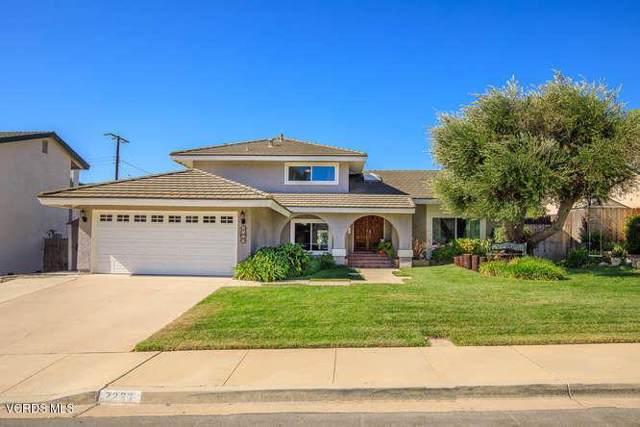 2263 Glenbrook Avenue, Camarillo, CA 93010 (#219012978) :: Lydia Gable Realty Group