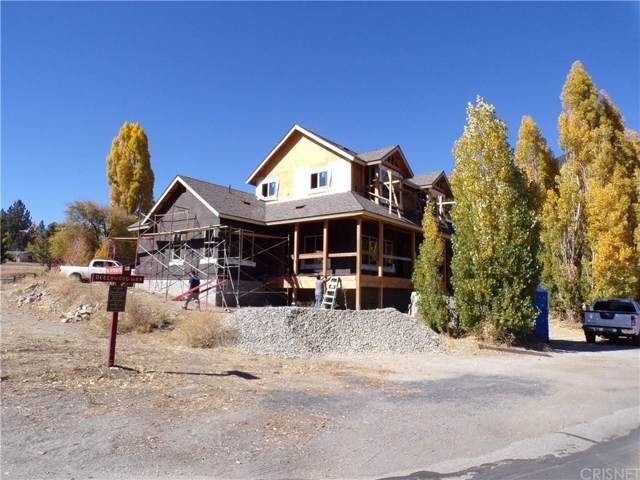 2513 Beechwood Way, Pine Mountain Club, CA 93222 (#SR19249603) :: TruLine Realty