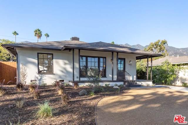 2465 Queensberry Road, Pasadena, CA 91104 (#19523428) :: The Agency