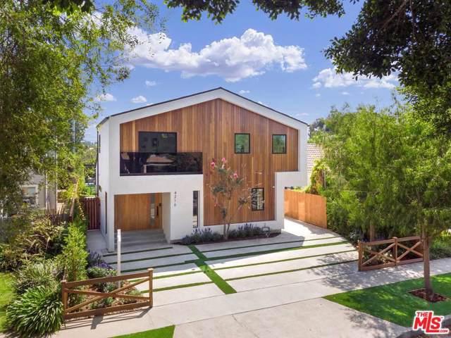 4216 Neosho Avenue, Los Angeles (City), CA 90066 (#19523326) :: The Agency