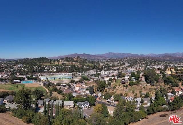 3648 Kinney St, Los Angeles, CA 90065 (MLS #19-523512) :: Hacienda Agency Inc