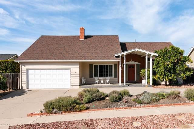 275 Parsons Avenue, Ventura, CA 93003 (#219013009) :: Lydia Gable Realty Group