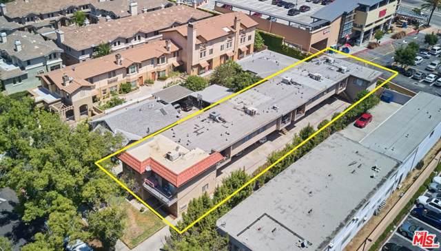 52 N Roosevelt Avenue, Pasadena, CA 91107 (#19523536) :: The Parsons Team