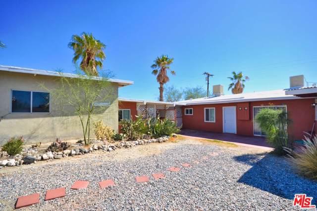 10970 Santa Cruz Road, Desert Hot Springs, CA 92240 (#19521680) :: The Pratt Group