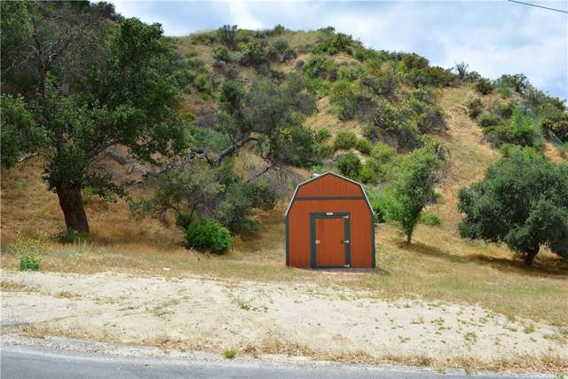 0 Roosevelt, Castaic, CA 91384 (#SR19251676) :: Randy Plaice and Associates