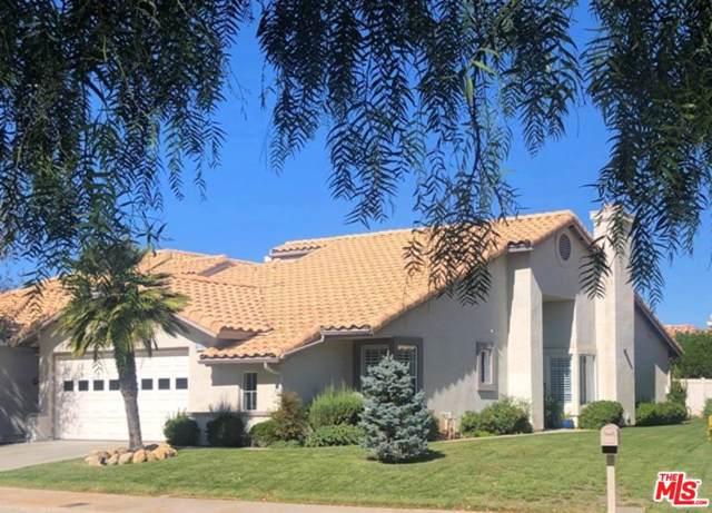 5935 Warwick Hills Way, Banning, CA 92220 (MLS #19523238) :: Mark Wise   Bennion Deville Homes