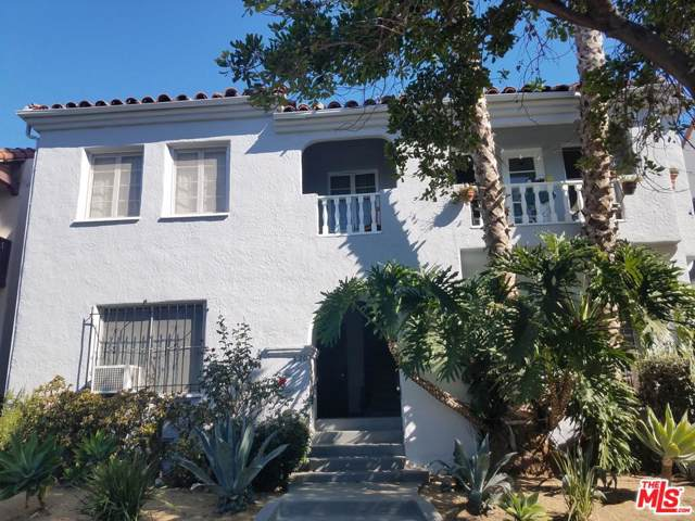 320 N Stanley Avenue A, Los Angeles (City), CA 90036 (#19523346) :: The Agency