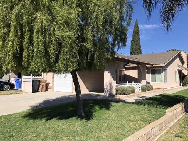 177 Cameron Street, Santa Paula, CA 93060 (#219013115) :: Lydia Gable Realty Group
