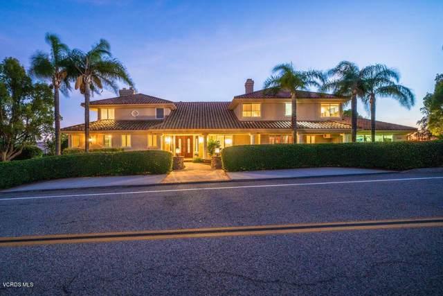 11120 Presilla Road, Santa Rosa (Ven), CA 93012 (#219013142) :: Randy Plaice and Associates