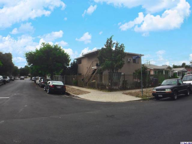 2901 Glenhurst Avenue, Los Angeles (City), CA 90039 (#319004211) :: TruLine Realty