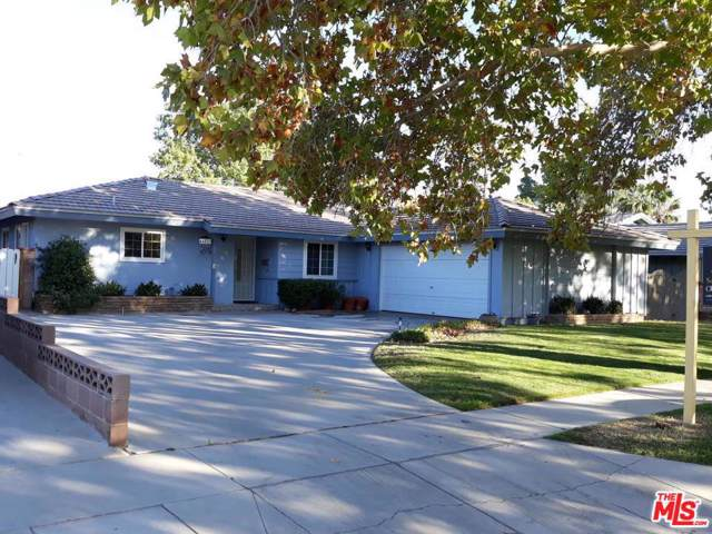 44522 Lostwood Avenue, Lancaster, CA 93534 (MLS #19525516) :: Mark Wise | Bennion Deville Homes
