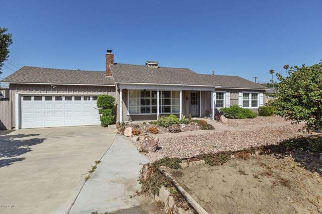 211 Mission Drive, Camarillo, CA 93010 (#219013235) :: Lydia Gable Realty Group