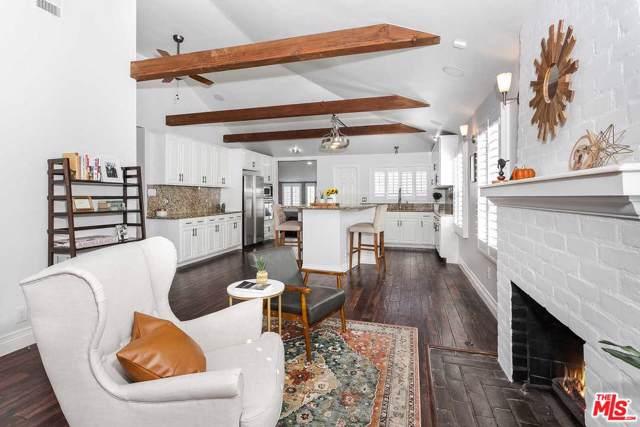 5308 Strohm Avenue, North Hollywood, CA 91601 (MLS #19525518) :: Hacienda Agency Inc