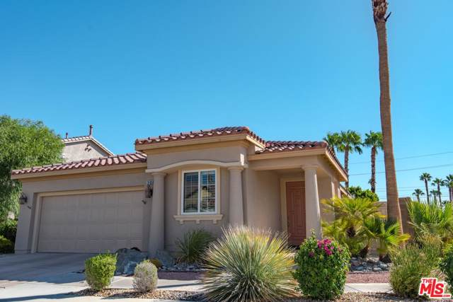 31656 Calle Amigos, Cathedral City, CA 92234 (#19509730) :: The Pratt Group