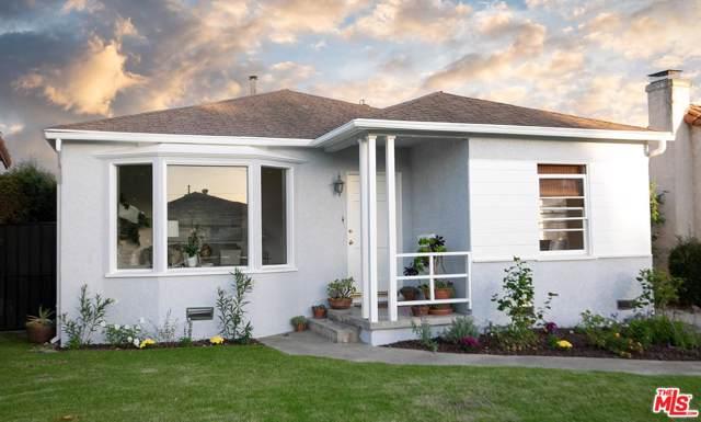 8310 Holy Cross Place, Los Angeles (City), CA 90045 (#19525732) :: The Pratt Group