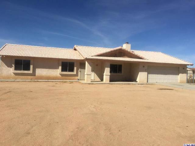 14330 Iroquois Road, Apple Valley, CA 92307 (#319004341) :: TruLine Realty