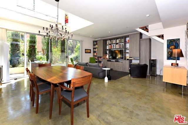 2400 Corinth Avenue #4, Los Angeles (City), CA 90064 (#19523408) :: Lydia Gable Realty Group
