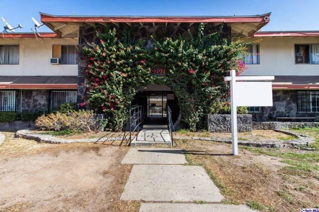 10707 New Haven Street #8, Sun Valley, CA 91352 (#319004342) :: Randy Plaice and Associates
