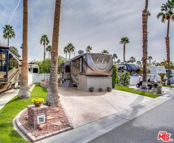 69411 Ramon Road #722, Cathedral City, CA 92234 (#19438680) :: The Pratt Group