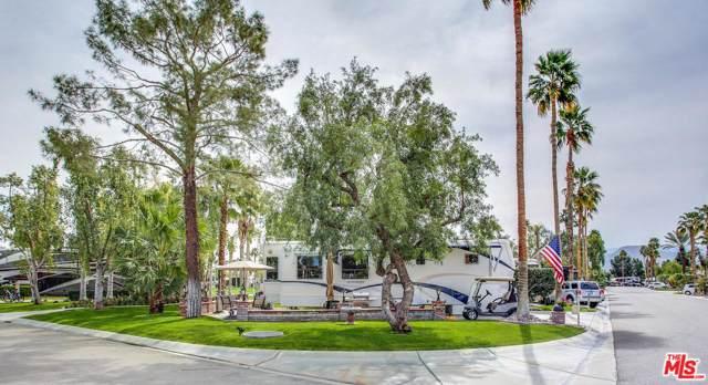 69411 Ramon Road #1113, Cathedral City, CA 92234 (#19438666) :: Pacific Playa Realty