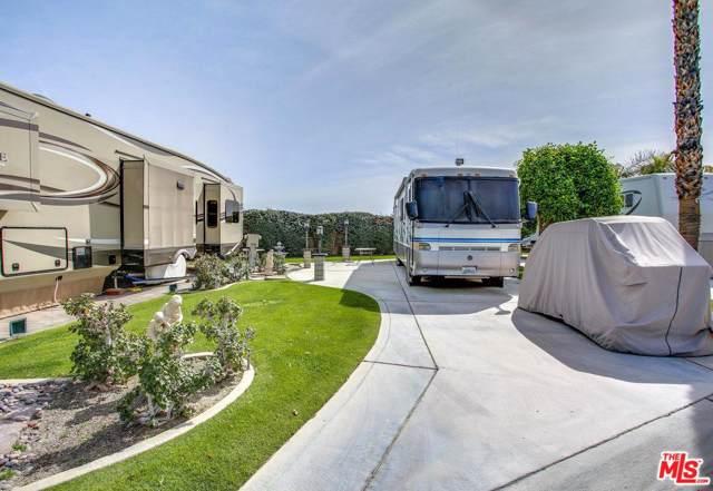 69411 Ramon Road #897, Cathedral City, CA 92234 (#19440462) :: Randy Plaice and Associates