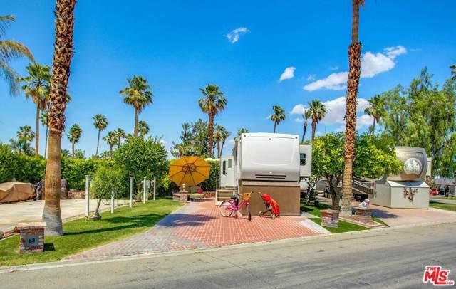 69411 Ramon Road #83, Cathedral City, CA 92234 (#19471008) :: Pacific Playa Realty