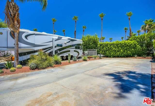 69411 Ramon Road #318, Cathedral City, CA 92234 (#19483986) :: Randy Plaice and Associates