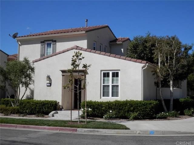 11523 Meleto Lane, PORTER RANCH, CA 91326 (#SR19255625) :: Randy Plaice and Associates