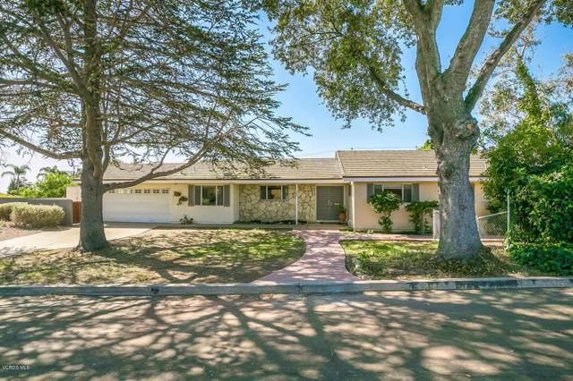 383 Carol Drive, Ventura, CA 93003 (#219013281) :: Lydia Gable Realty Group