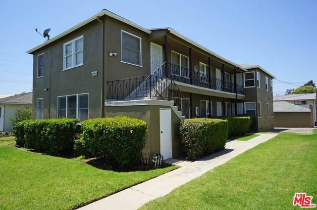 7131 La Tijera, Los Angeles (City), CA 90045 (#19526182) :: Pacific Playa Realty