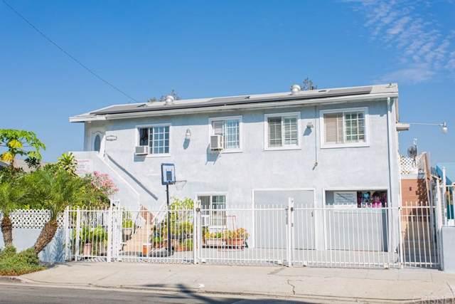 5627 Fountain Avenue, Hollywood, CA 90028 (#SR19255959) :: The Agency