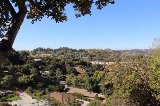 Peterson Avenue, South Pasadena, CA 91030 (#819005037) :: TruLine Realty
