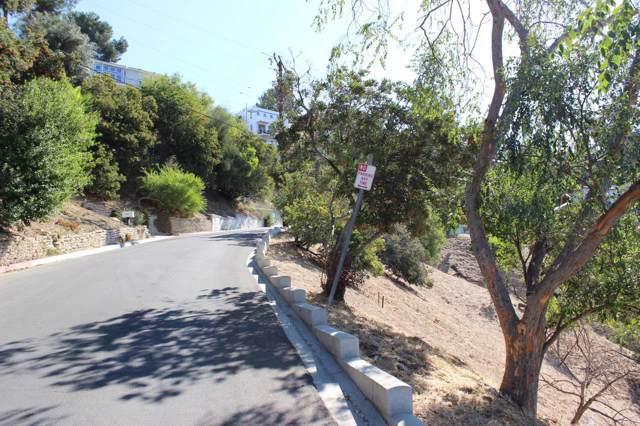 Peterson Avenue, South Pasadena, CA 91030 (#819005040) :: TruLine Realty
