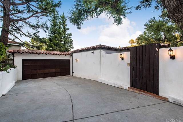14839 Round Valley Drive, Sherman Oaks, CA 91403 (#SR19253828) :: Lydia Gable Realty Group