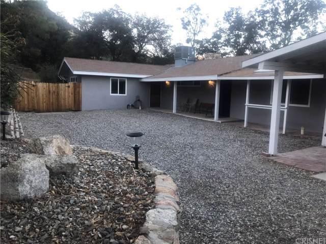 181 Panorama Drive, Kernville, CA 93238 (#SR19256096) :: Randy Plaice and Associates