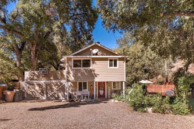 15663 Ojai Road, Santa Paula, CA 93060 (#219013329) :: Randy Plaice and Associates