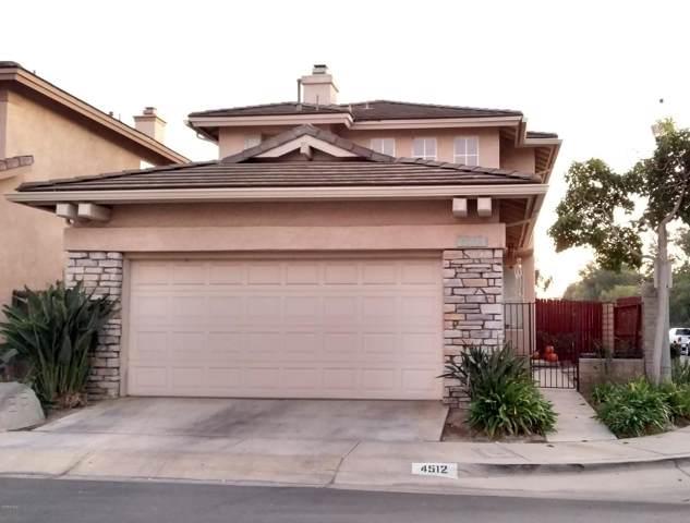 4512 Los Damascos Place, Camarillo, CA 93012 (#219013330) :: Golden Palm Properties