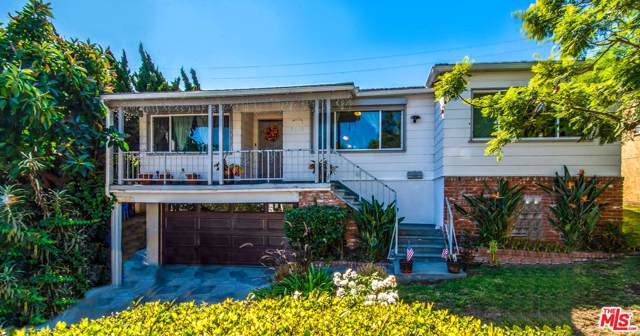 5045 Inadale Avenue, Los Angeles (City), CA 90043 (#19526400) :: Pacific Playa Realty