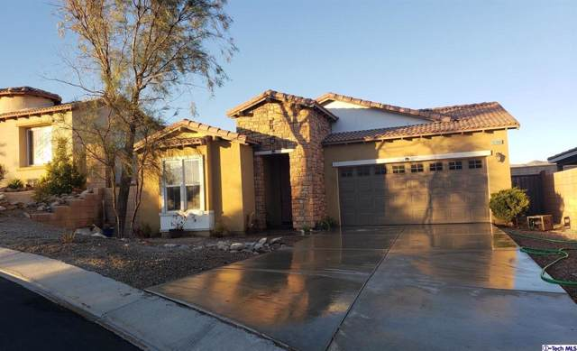 62646 N Starcross Drive, Desert Hot Springs, CA 92240 (#319004370) :: The Pratt Group
