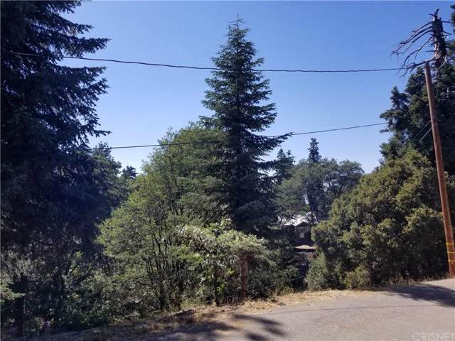 0 True Lane Street, Crestline, CA  (#SR19257005) :: The Pratt Group