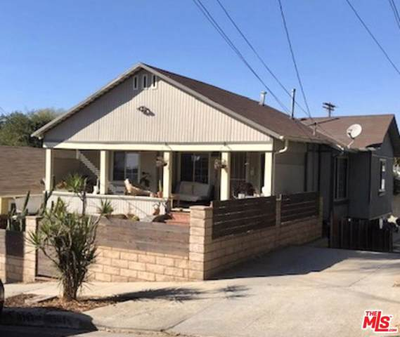 6139 Strickland Avenue, Los Angeles (City), CA 90042 (#19525626) :: The Agency