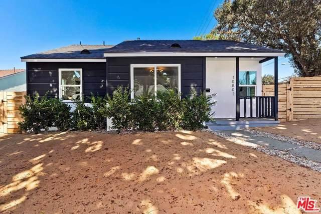 10801 Galvin Street, Culver City, CA 90230 (#19526916) :: Lydia Gable Realty Group