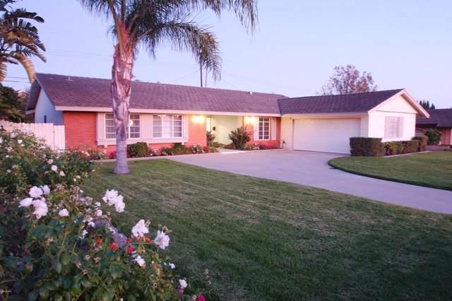154 Camino Castanada, Camarillo, CA 93010 (#219013391) :: Lydia Gable Realty Group