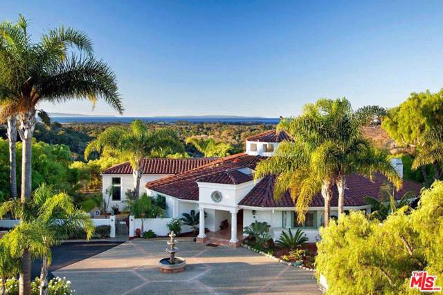 1200 N San Marcos Road, Santa Barbara, CA 93111 (MLS #19527152) :: Deirdre Coit and Associates