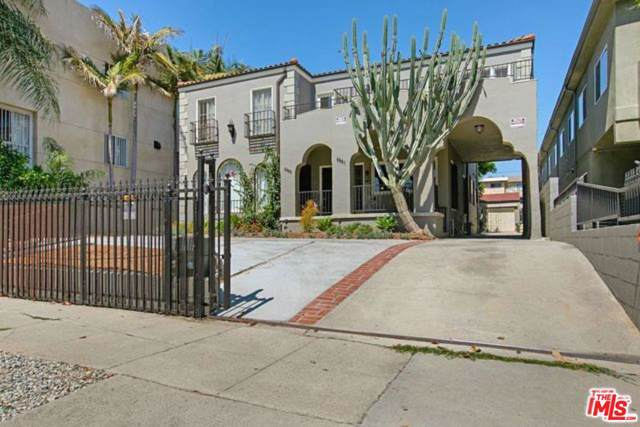 4841 Elmwood Avenue, Los Angeles (City), CA 90004 (#19527190) :: Lydia Gable Realty Group