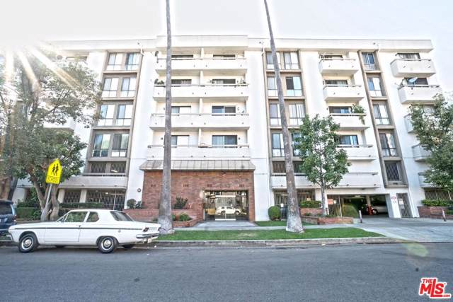 533 S St Andrews Place #305, Los Angeles (City), CA 90020 (#19527228) :: Lydia Gable Realty Group